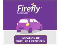 Location de voiture firefly