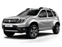 Louez une categorie IFMN Dacia Duster 4x2